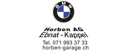 Logo_Horben_Garage